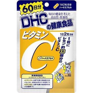 DHC - DHC ビタミンC 60日分