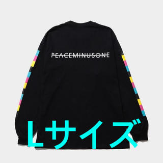 PEACEMINUSONE -  PMO X THE CONVENI LONG SLEEVE T-SHIRTS