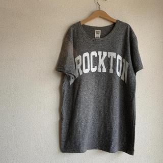 DEUXIEME CLASSE - BROCKTON GYMNASIUM Tシャツ  ドゥーズィエムクラス