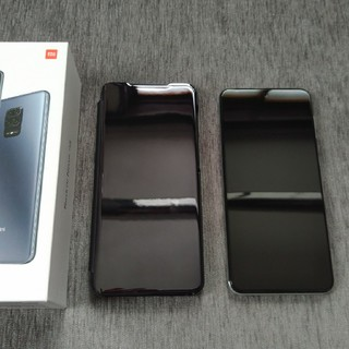 Redmi note 9s 128GB 国内版
