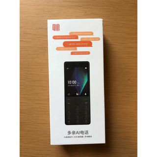 【中古】Qin1s+