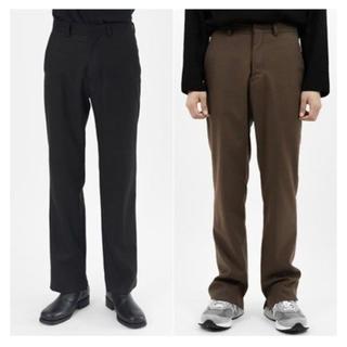 HFF 3Button Suit Slacks(スラックス)