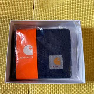 carhartt - 折りたたみ財布