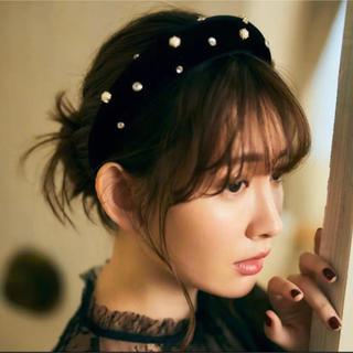 her lip to♡Headband♡カチューシャ  herlipto
