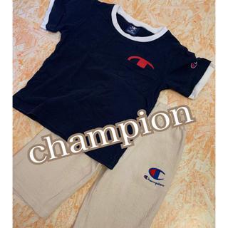 チャンピオン(Champion)のchampion(Tシャツ/カットソー)