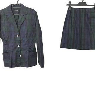 トゥモローランド(TOMORROWLAND)のトゥモローランド スカートスーツ -(スーツ)