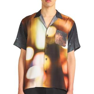 ガンリュウ(GANRYU)のFUMITO GANRYU プリントシャツ(シャツ)