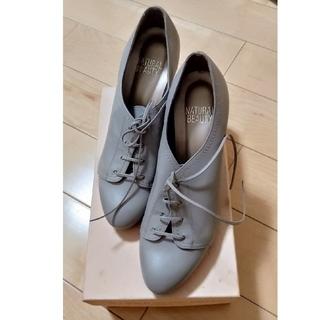 ナチュラルビューティーベーシック(NATURAL BEAUTY BASIC)のNATURAL BEAUTY BASIC  靴 23センチ(ブーツ)