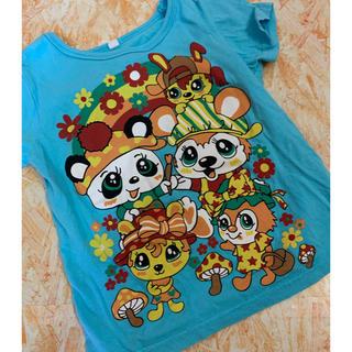 可愛いTシャツ(Tシャツ/カットソー)