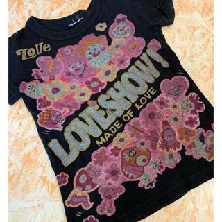 ラブレボリューション(LOVE REVOLUTION)のラブレボTシャツ(Tシャツ/カットソー)