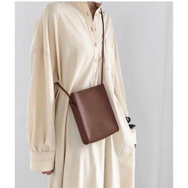 Sumire様 専用 キャメル レディースのバッグ(ショルダーバッグ)の商品写真