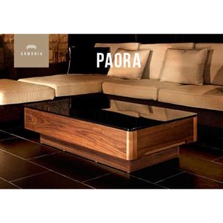 オオツカカグ(大塚家具)の人気家具armoniaのセンターテーブル(ローテーブル)