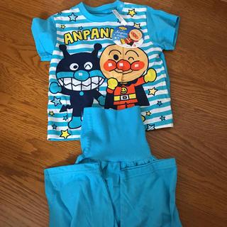 アンパンマン パジャマ 90(パジャマ)