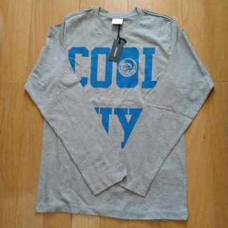 ディーゼル(DIESEL)のDIESEL 新品Tシャツ サイズ12(Tシャツ/カットソー)