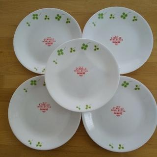 コレール(CORELLE)の新品未使用 コレール 中皿5枚セット(食器)