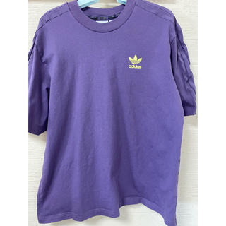 adidas - adidasoriginal Tシャツ