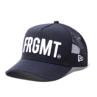 FRAGMENT - NEW ERA x FRAGMENT 9FORTY A-Frame