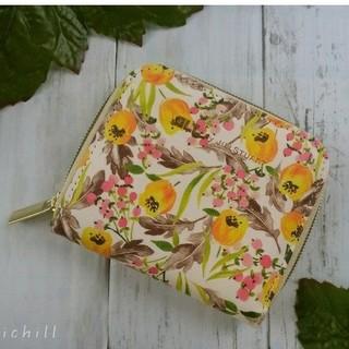 JILL by JILLSTUART - JILLSTUART 二つ折り財布