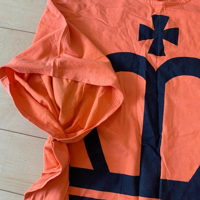 BABYDOLL(ベビードール)のベビードール ビッグシルエットTシャツ レディースのトップス(Tシャツ(半袖/袖なし))の商品写真