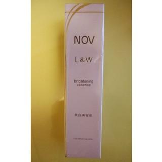 ノブ(NOV)のノブ NOV ブライトニングエッセンス 30g(美容液)