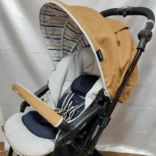 combi - コンビ スゴカル4キャス compact エッグショック HH