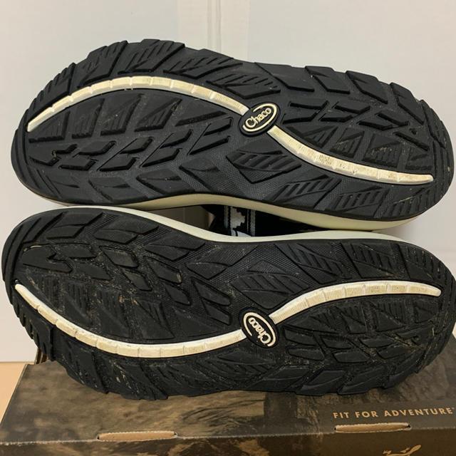 NEIGHBORHOOD(ネイバーフッド)のNEIGHBORHOOD×Chaco ネイバーフッド チャコ サンダル メンズの靴/シューズ(サンダル)の商品写真