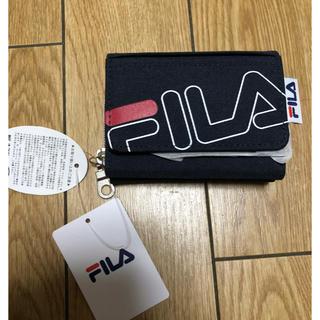 FILA - FILA コンパクト財布
