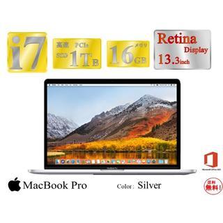 Mac (Apple) - 最強★MacBookPro/13/SSD1T/Corei7/16G/2014年