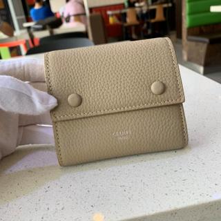 [CELINE セリーヌ] 折り財布