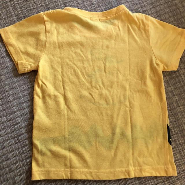 スヌーピー Tシャツ キッズ/ベビー/マタニティのキッズ服男の子用(90cm~)(Tシャツ/カットソー)の商品写真