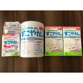 オオツカセイヤク(大塚製薬)のすこやか M1   ミルク(その他)