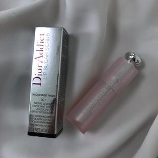 Dior - ディオール アディクト スクラブ&バーム 001