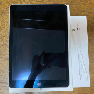 Apple - iPad Pro 9.7インチ+Cellular32GB ペンシルセット