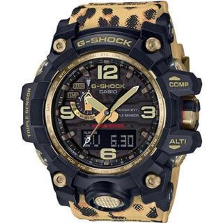 ジーショック(G-SHOCK)のタイムセール カシオG-SHOCK WILDLIFE PROMISINGモデル(腕時計(デジタル))