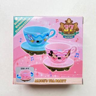 Disney - 【新品】 東京ディズニー 37周年 ディズニー ビークルコレクション トミカ