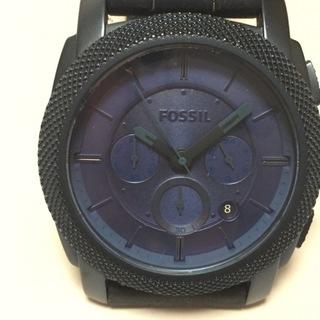 FOSSIL - FOSSIL(フォッシル) 腕時計 FS-4703 メンズ
