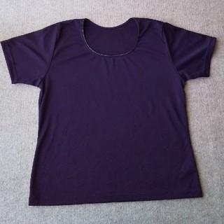 シャルレ(シャルレ)のシャルレ 半袖カジュアルインナー(Tシャツ(半袖/袖なし))