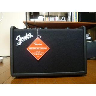 フェンダー(Fender)のFender MUSTANG GT40 ギターアンプ(中古)(ギターアンプ)