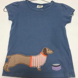 ボーデン(Boden)のイギリスの可愛い子供服mini-Boden Tシャツ(Tシャツ/カットソー)