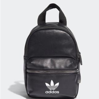 adidas - adidas リュック バックパック mini backpack ミニ 新品