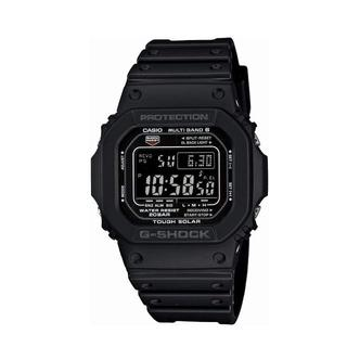 カシオ(CASIO)のカシオ G-SHOCK 電波ソーラー 腕時計 GW-M5610-1BJF(腕時計(デジタル))