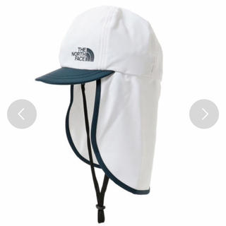 THE NORTH FACE - THE NORTH FACE サンシェードキャップ 新品未使用