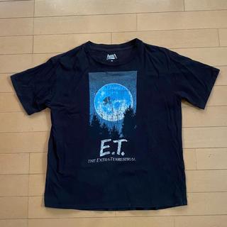 グローバルワーク(GLOBAL WORK)の196番 globalwork Tシャツ ET コラボ(Tシャツ(半袖/袖なし))