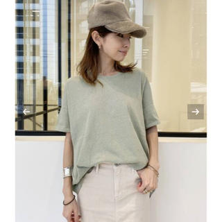 L'Appartement DEUXIEME CLASSE - 【GOOD GRIEF/グッドグリーフ】Relaxed Tee