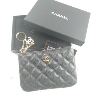 CHANEL - シャネルのコインケース