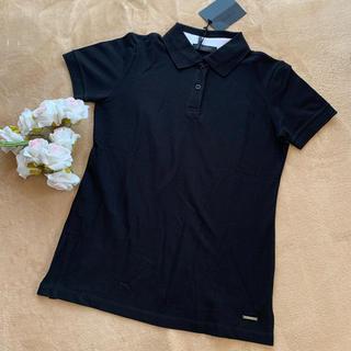 カルバンクライン(Calvin Klein)のカルバンクラインポロシャツ ブラックSサイズ(ポロシャツ)