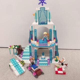 Lego - レゴ アナと雪の女王 41062 エルサのアイスキャッスル エルサ ディズニー