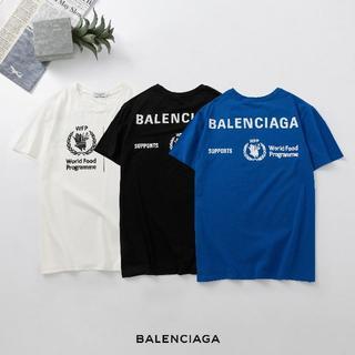 Balenciaga - 2枚8000円 BALENCIAGA バレンシアガ Tシャツ 半袖 03