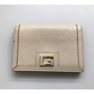 グッチ(Gucci)の正規品 GUCCI グッチ 名刺入れ カードケース 男女(名刺入れ/定期入れ)