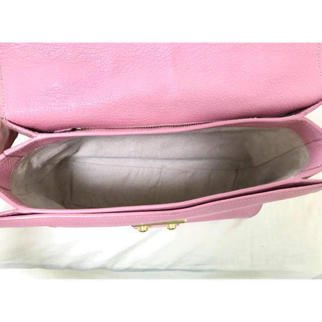miumiu(ミュウミュウ)のmiumiu マドラス2wayバッグ レディースのバッグ(ショルダーバッグ)の商品写真